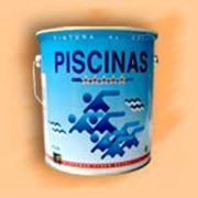 Краска бассейновая водорастворимая PINTURA PISCINAS фото