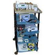 ИКВ-02 - комплекс безразборного контроля выключателей (ИКВ02) фото