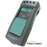 ИС-10 базовая комплектация - измеритель сопротивления заземления фото