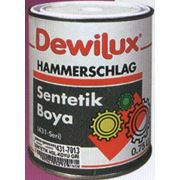 Лаки алкидные для дерева Dewilux Genc фото