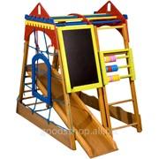 Детский спортивный уголок - Замок Замок фото