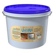 Лак Lazura 0.5 кг 1 кг 5 кг 10 кг фото