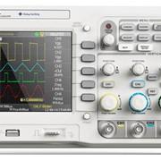 Цифровой осциллограф SDS1102CML Siglent Technologies фото