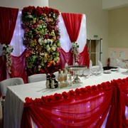 декор свадебный фото