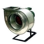 Вентиляторы радиальные низкого давления ВЦ 4-75-2.5 (ВЦ 4-70) фото