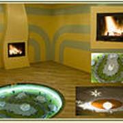 Реконструкция и дизайн квартир фото