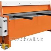 Гильотина электромеханическая Stalex Q11-4x2550NC фото