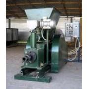 Оборудование для производства топливных брикетов, биобрикетов, пеллет фото