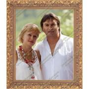 Портреты и картины по фотографиям фото