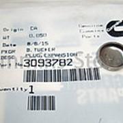 3093782 4988075 Заглушка Камминз / Expansion Plug Cummins фото