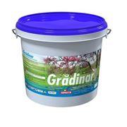 Краска защитно-декоративная Gradinar 1.4 кг 4.2 кг 7 кг 14 кг фото