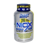 Окись азота Niox, 180 капсул фото