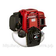Двигатель бензиновый Honda GX35 ST3 фото