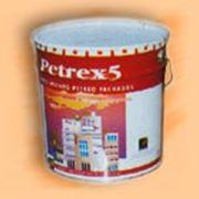 Краска фасадная PETREX-5 LISO фото