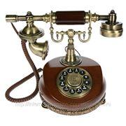 Телефон-ретро 27*17*21см (уп.1/6шт.) фото
