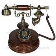 Телефон-ретро 27*20*25см (уп.1/6шт.) фото