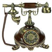 Телефон-ретро 27*28*27см (уп.1/4шт.) фото