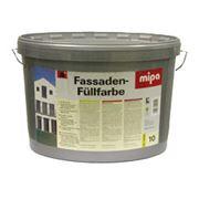 Краска фасадная Fassaden-Fullfarbe фото