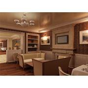 Проектирование и дизайн ресторанов кафе базы отдыха фото