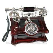 Телефон-ретро 17*24*25см (уп.1/4шт.) фото