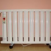 Электрические литиево-бромидные радиаторы отопления фото