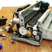 Восстановление картриджей Canon HP Samsung Xerox фото