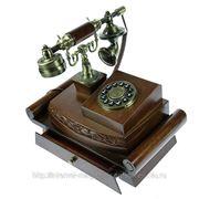 Телефон-ретро 18*32*26см (уп.1/6шт.) фото