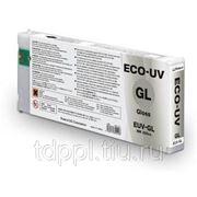 УФ-отверждаемые чернила Roland Eco-UV Gloss - 220 мл фото