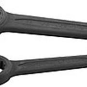 Ключ гаечный накидной ударный, 34 мм фото