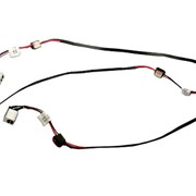Разъем питания для ноутбука ACER Aspire ONE D150 (With cable) фото