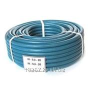 Шланг кислородный Д9 Синий фото