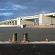 Проектирование и строительство гидротехнических сооружений фото