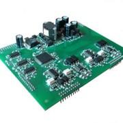 Субмодуль ТГ обеспечивает 4 канала с интерфейсом фото