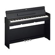 Цифровое пианино Yamaha YDP-S34B, 88 клавиш, 10 тембров, 192 полиф. фото