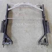 Рамка радиатора б/у Volvo (Вольво) VNL610-660 (20516412) фото