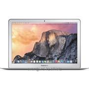 Ноутбук Apple MacBook Air 13 Core i5 1,6 ГГц, 4ГБ RAM, 256ГБ Flash Early 2015 MJVG2 фото