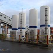 Производство и поставка газификаторов холодных криогенных фото