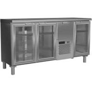 Холодильный стол BAR-360К Carboma фото