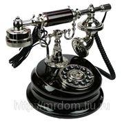 Телефон-ретро d=19см, 19см (657102) фото