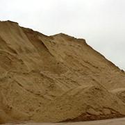 Песок строительный 50кг. фото