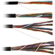 Кабели и провода монтажные фото