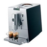 Кофемашина полный автомат Ena 3 (Black) фото