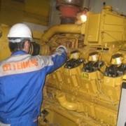 Ремонт дизель генераторов и спецтехники фото