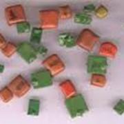 Конденсаторы (отечественные радиодетали) фото