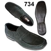 Обувь мужская модель 734 фото