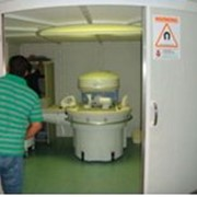 Магнитно-резонансные томографы фото