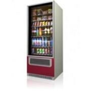 Снековый автомат FoodBox Slave фото