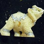 Сувенир Слон 4427 4,5х6 см. фото