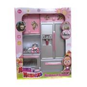 Кухня кукольная Маленькая хозяйка для куклы 29см фото