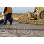 Строительство автострад дорог взлетно-посадочных полос в Молдове фото